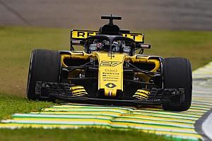 Hulkenberg: Renault dördüncülüğü hak etti