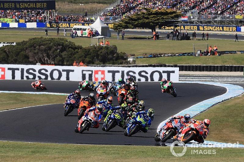 GP d'Australie : le point sur les duels entre coéquipiers