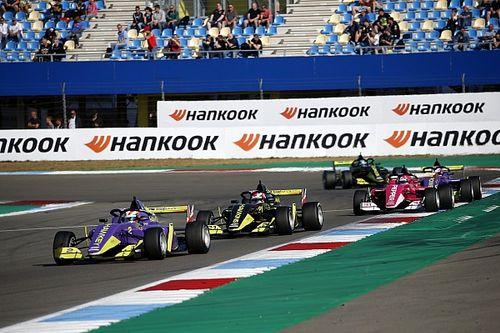Arábia Saudita deseja ser sede de etapa da W Series em 2021