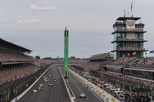 Les 500 Miles d'Indianapolis se courront à huis clos