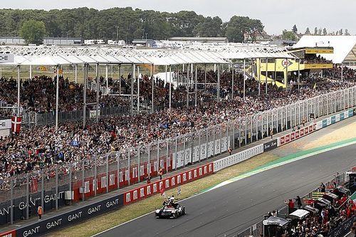 24 Ore di Le Mans: torna il pubblico, ok per 50mila biglietti
