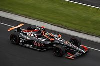 Coyne signs Davison for Indy with old and new partnerships