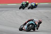 Stats - Yamaha et Suzuki en terrain conquis à Barcelone