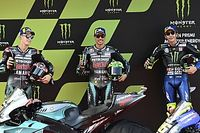 MotoGP Katalonya: Pole pozisyonu Morbidelli'nin, Petronas Yamaha 1-2!