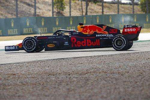 Стролл «слепой», а Ферстаппен – недогадливый. Red Bull и Racing Point об аварии во второй тренировке
