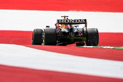 斯蒂利亚大奖赛FP1:维斯塔潘轻松领先,加斯利第二