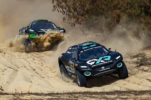 Motorsport Images and Extreme E partnership enjoys stunning start