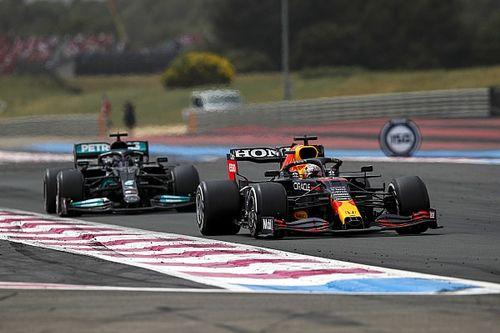 Update Klasemen F1 2021 Usai GP Prancis: Pembalap Red Bull Nyaman di Tiga Besar