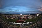 NASCAR, Charlotte Motor Speedway add fourth stage to 600