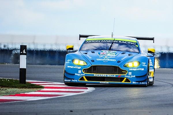 Aston Martin dan Ford mendapat perubahan BoP di Spa