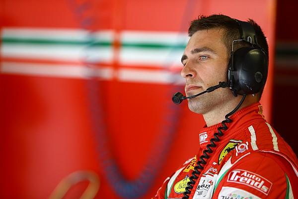 Blancpain Endurance Репортаж з кваліфікації Blancpain Endurance у Монці: Гуіді здобуває для Ferrari поул