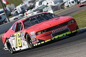 NASCAR Canada Breaking news Impressive field entered for NASCAR Pinty's Series season opener