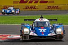 Chatin replaces Panciatici for remainder of WEC season