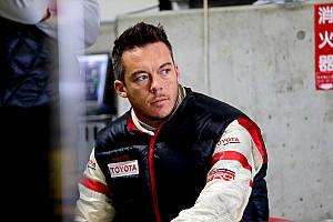 Formula E Breaking news Lotterer gabung tim Techeetah di Formula E