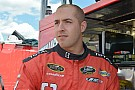 NASCAR Canada Kevin Lacroix stays perfect on road courses in Pinty's win at Toronto