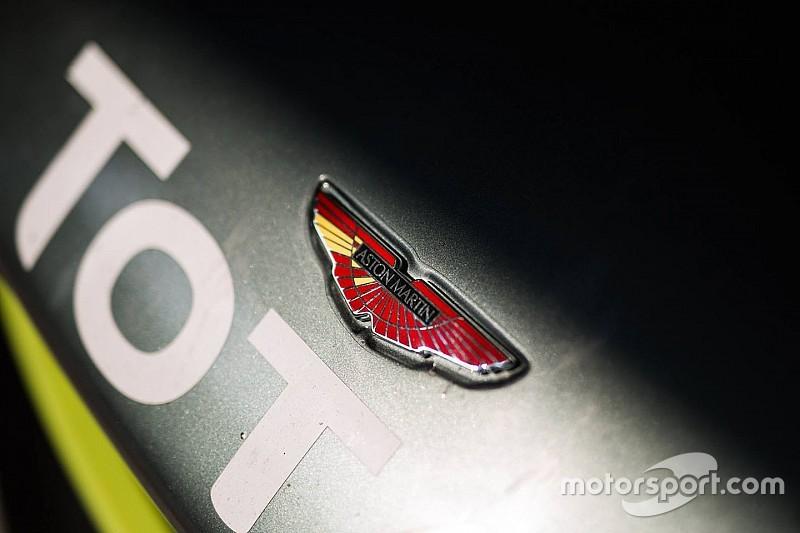 De olho na F1, Aston Martin contrata ex-membros da Ferrari