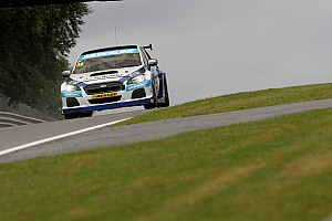 BTCC Breaking news Clio Cup graduate Price lands final Subaru BTCC seat