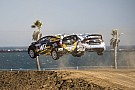 Global Rallycross Global Rallycross to compete in Louisville