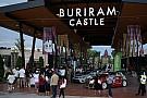 Piloti e auto le grandi attrazioni al centro commerciale di Buriram