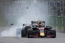 Horner cree que Verstappen se ha visto
