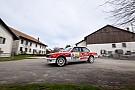 Rally Svizzera Fotogallery: il Critérium Jurassien vinto da Michaël Burri
