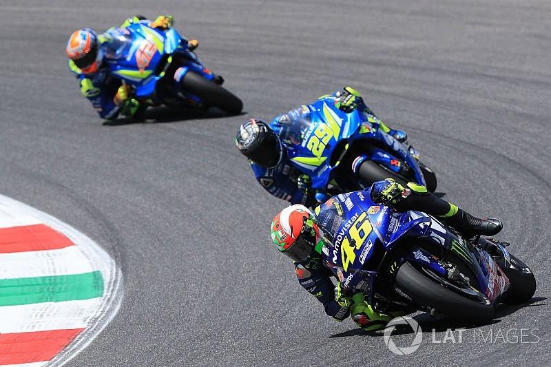 Rossi: Vroege beslissingen over MotoGP-contracten zijn verkeerd