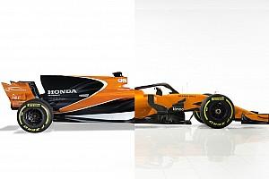 Comparación McLaren-Honda vs. McLaren-Renault