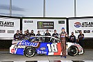 NASCAR Cup NASCAR Cup Atlanta starting lineup in pictures