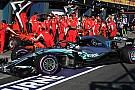 Формула 1 Різниця між Mercedes, Ferrari та Red Bull дуже мала - Боттас