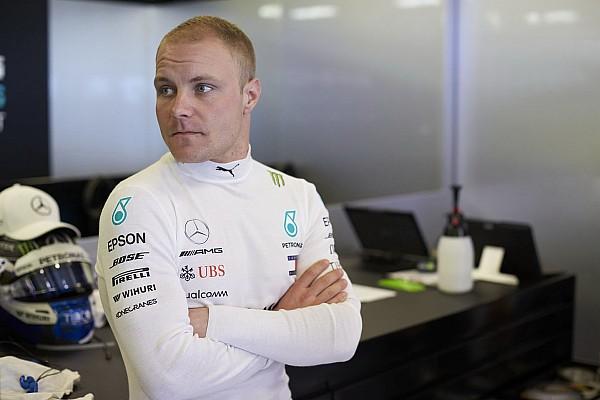 Wolff teme que el accidente de Bottas lo afecte