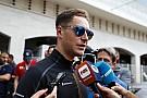 Formule 1 Vandoorne en Alonso: