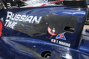 FIA F2 分析 コラム:今季F2に参戦。F1を目指すふたりの日本人ドライバーの葛藤