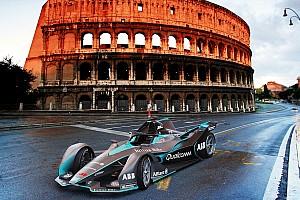 Formula E Interjú Komoly teljesítménynövekedést hoz a Formula E új generációs autója