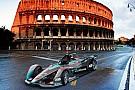 Formula E Mobil Formula E baru sanggup melaju lebih dari 300 km/jam