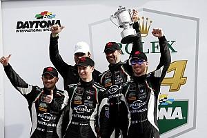 IMSA Ultime notizie Rolf Ineichen guida il plotone elvetico alla 24 Ore di Daytona