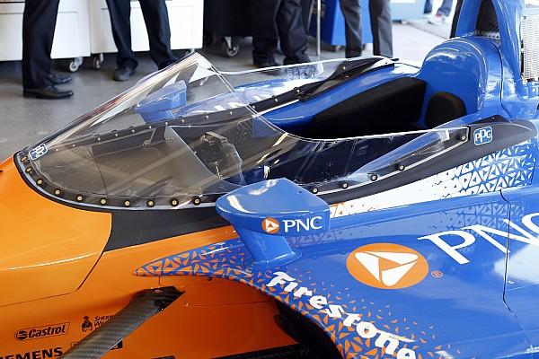 Newgarden fará segundo teste do windscreen em Indy