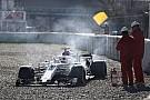 Formule 1 Sauber-coureurs hopen op betere wegligging in Melbourne