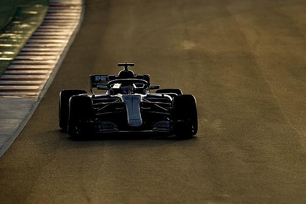 Formule 1 Actualités Bottas invite à la prudence après des conditions d'essais