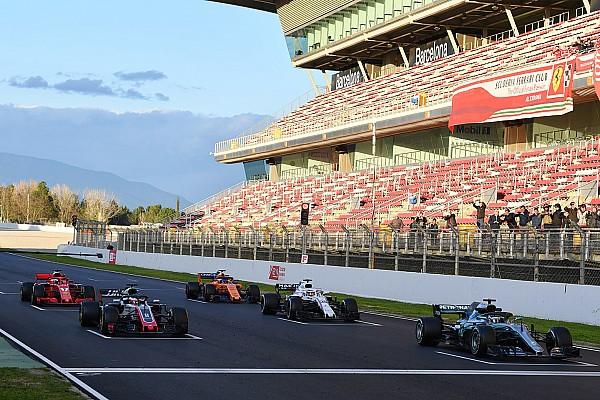 Fórmula 1 Conteúdo especial ESPECIAL F1 2018: o que está em jogo para as 10 equipes?