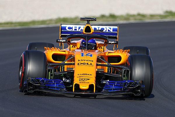 Forma-1 Motorsport.com hírek A McLaren nem vár csodát az Ausztrál Nagydíjon