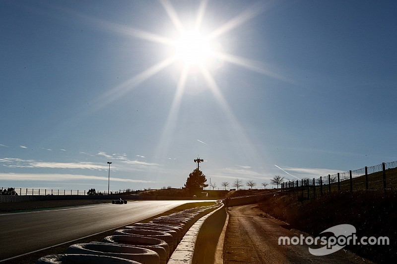 Data Formule 1-wintertests 2019 officieel bekend