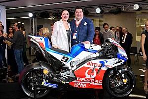 Arrestato Luigi Scavone, sponsor di Pramac in MotoGP con Alma