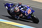 MotoGP Viñales snelste in bandentest in Barcelona