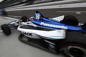 IndyCar 速報ニュース 今年のインディ500、佐藤琢磨は予選16位「マシンの安定性を改善できた」