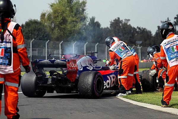 Формула 1 McLaren: Жодних проблем через вибухи Renault
