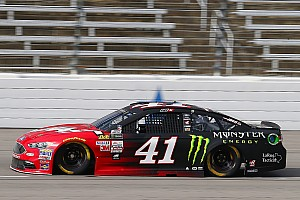 NASCAR Cup Practice report Kurt Busch fastest in Saturday's first Cup practice at Texas