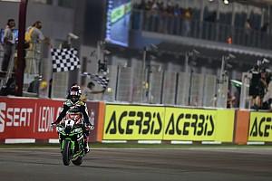 Superbikes Raceverslag WSBK Qatar: Van der Mark vierde in slotrace, winst Rea