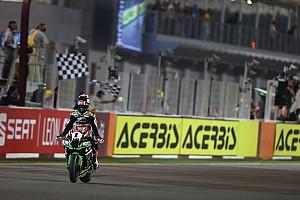 WorldSBK Qatar: Rea pecahkan rekor poin Edwards