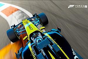 eSports Elemzés Forza Motorsport 7: egy igazi adrenalinbomba a gamereknek