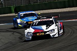 DTM Noticias Audi y BMW creen que un DTM de privados es
